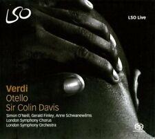 London Symphony Orchestra;Simon O'Neill;Gerald Finley;Anne [CD]