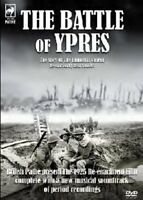 The Pathe Collection -The Battle Of Ypres [DVD][Region 2]