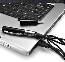 2017 16GB Silver HD Spy Pen Camera DVR Audio Video Recorder Camcorder 1280*960