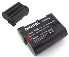 Kamera Akku für Nikon D7000 / D7100 / D7200 / D800 / D600 / D610 / D810 / D750