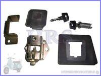 VESPA PX 125 T5  Saddle /SEAT Lock/sitzbankschlob  Set