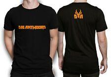 Die Antwoord Yolandi Visser Standard Logo Rap ,Rave ZEF Aphex Men T-shirt