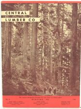 Central Lumber Co of Pennsylvania Catalog 1949 – Home Products