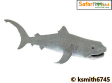Safari MEGAMOUTH SHARK solid plastic toy wild FISH sea marine animal * NEW *💥