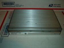 04672457AB, 36670C, Chrysler PT Cruiser Infinity Radio Amplifier AMP OEM 2005 05