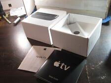 Apple   TV empty box MD199LL/A