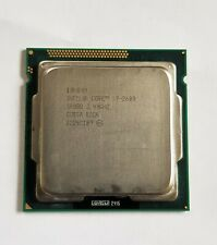 Intel Core i7-2600K 3.4 GHz Quad-Core Processor