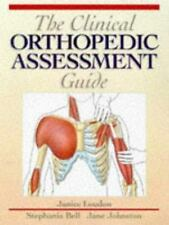 The Clinical Orthopedic Assessment Guide-ExLibrary