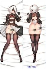 US-3D Anime Dakimakura -cartoon- Hugging Body Pillow Case Cover-150*50cm789