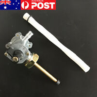 GAS Petrol Fuel Tap Tank Switch Valve Petcock For Honda CBR250 MC22 CBR600 F2 F3