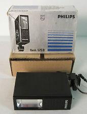 philips 525b flash con scatola