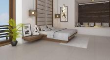 Vitrified Luxury Floor Tile Nova Crystal Gris 40% OFF RRP £65 size 600x600