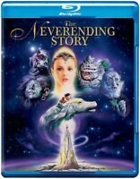 The Neverending Story [New Blu-ray] Widescreen