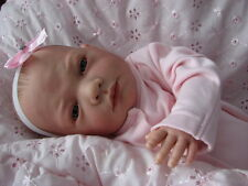 Child Friendly - Stunning New born Child Friendly Reborn Baby Doll -  CE Tested