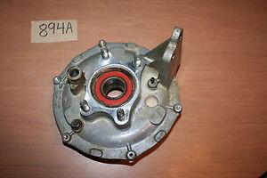 2005 Polaris Phoenix Sawtooth 200 ATV Rear Brake Panel Backing OEM 05 A