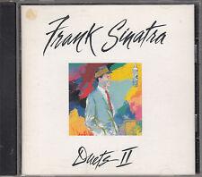 FRANK SINATRA - duets II CD