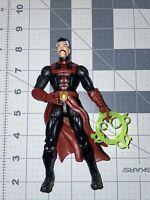 "Marvel Legends Hasbro Hulkbuster BAF Series Dr. Strange 6"" Avengers Figure"