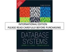 A First Course in Database Systems by Jennifer Widom and Jeffrey D. Ullman