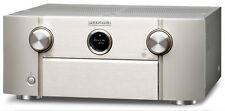 Marantz ** sr7010 Argent/Or NEUF 9.2 Av-récepteur Full 4k Ultra HD WLAN Bluetooth