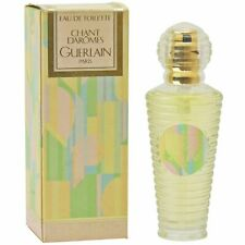 Guerlain Chant D´Aromes 30 ml EDT Eau de Toilette Spray old vintage Version