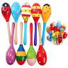 Kids Baby Toys Rattle Gift Handbells Musical Developmental Toy Bed Bells 3 Size