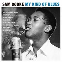 Sam Cooke MY KIND OF BLUES 180g NOT NOW MUSIC New Sealed Vinyl Record LP