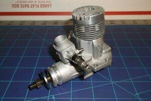NICE  VINTAGE -OS MAX SR - .40   RADIO CONTROL MODEL AIRLANE  ENGINE
