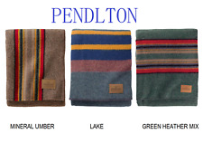SALE  Pendleton  Yakima Camp Throw