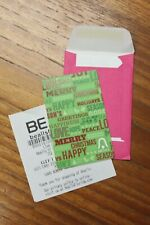 Bealls Florida Bells NOT OUTLET $50 Fifty Dollar Gift Card ~No Expiration No Fee