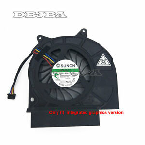 FAN FOR DELL Latitude E6430 integrated graphics Laptop cooling 00XDK0 CN-00XDK0
