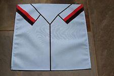 """Blue Sports Uniform 18"""" x 18"""" Napkins 1 Dozen"""