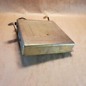 OEM Vintage Infiniti Car Automotive Engine Computer Original Part