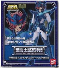 New Bandai Saint Seiya Saint Cloth Myth Delta Megrez Alberich PVC From Japan
