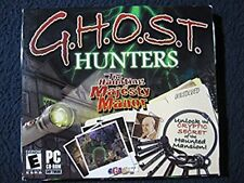 G.H.O.S.T. Hunters - The Haunting of Majesty Manor [Windows 2000]