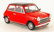 Mini Cooper 1300 1974 rot/schwarz - 1:24 WELLY