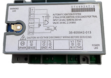 24V Ignitor Box Replaces Synetek Ds3-A, Adc 880815, 882627, 128937