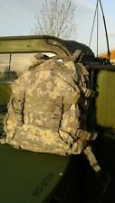 US ARMY UCP RIFLEMAN SET AIRSOFT MILITARY MOLLE II SYSTEM 16 PIECES POUCHES ETC