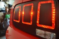 05-09 Mustang [13TL]  2013 Style Vinyl Tail Light Conversion 20060708 - Perfect!