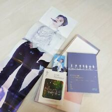 BTS Love Yourself In Seoul DVD Jimin Photo card + Poster Set Limited Rare