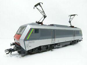 Modélisme ferroviaire  HO - MÄRKLIN 3364 - LOCOMOTIVE ÉLECTRIQUE - BB 26070 SNCF
