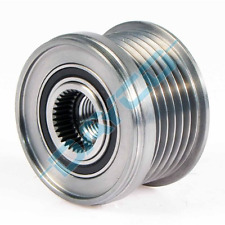 ALTERNATOR OVERRUNNING PULLEY FOR VW BEETLE CADDY JETTA POLO TIGUAN TURBO CAVD