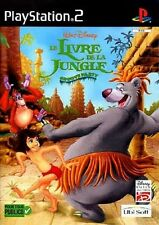 LE LIVRE DE LA JUNGLE  GROOVE PARTY            -----   pour PS2