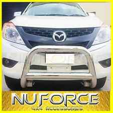 Mazda BT50 (2012-2017) Nudge Bar / Grille Guard
