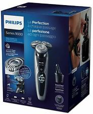 Rasoio Elettrico Philips S9711/32 Series 9000 Wet & Dry