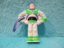 """Disney Pixar Toy Story 2 3 4 - Buzz Lightyear Xmas Tree Decoration Figure 3"""""""