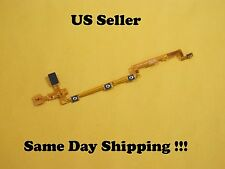 Genuine SAMSUNG GALAXY Tab 3 8. 0 SM-T310 T315 T3100 Volume Power Flex Cable #TV