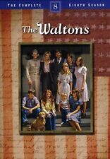 Waltons ~ Complete 8th Eighth Season 8 Eight ~ BRAND NEW 3-DISC DVD SET