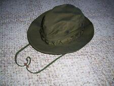 Vintage Vietnam Jungle Hat - 1967