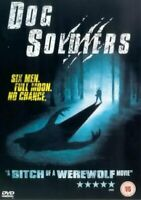 Dog Soldiers [DVD] [2002] [DVD][Region 2]