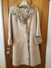 Vintage Russel Taylor Borgana Coat